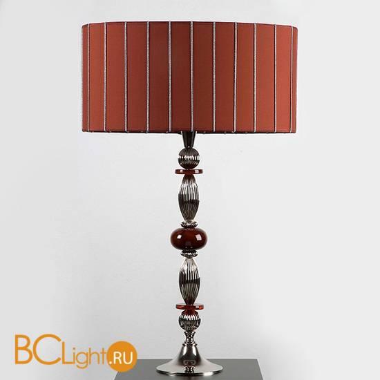 Настольная лампа Jago Ovalini NCL 106/R