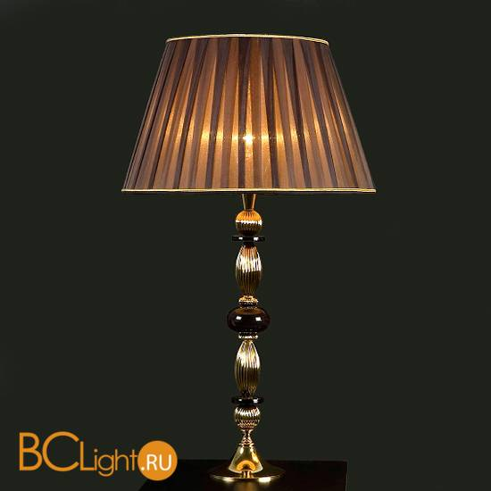 Настольная лампа Jago Ovalini NCL 106/ORO