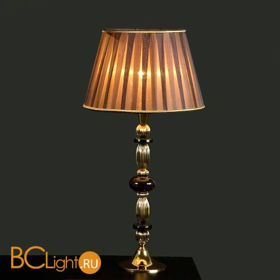 Настольная лампа Jago Ovalini NCL 105/ORO