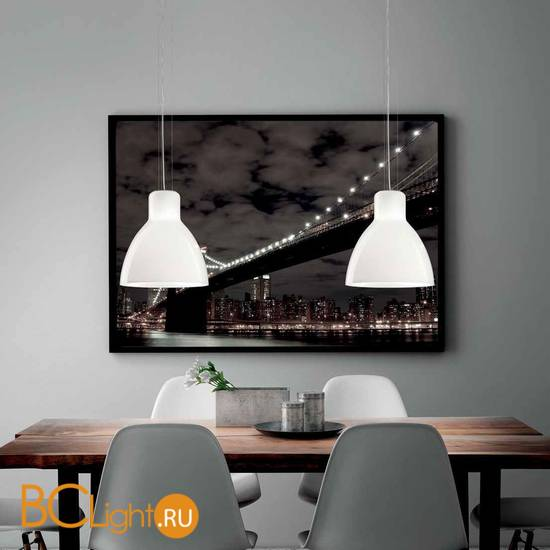 Подвесной светильник JJ JJ Glass S 20 0001554