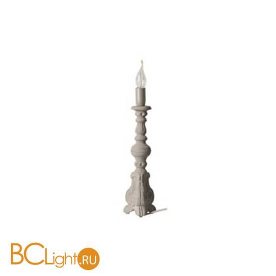 Настольная лампа Karman Don Gino CT118 1G INT