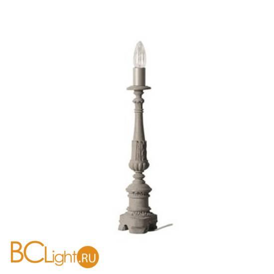Настольная лампа Karman Don Gino CT118 3G INT