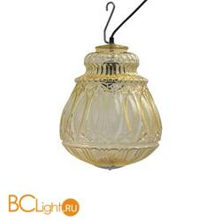 Уличный подвесной светильник Karman Ginger SE116 6A EXT