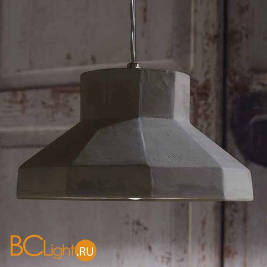 Уличный подвесной светильник Karman Settenani collection SE687N7-EXT