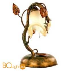 Настольная лампа Kemar Barbado BL/B/1 GREEN