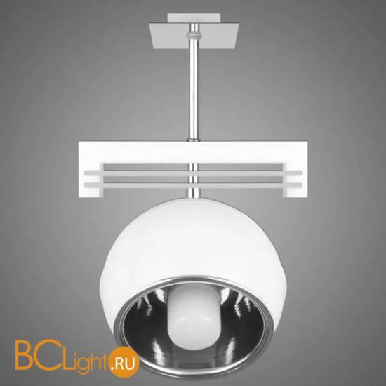 Потолочный светильник Kemar Kule SG/KU/1/WH
