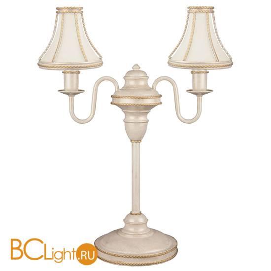 Настольная лампа Kemar Kwinero KW/G/2/K