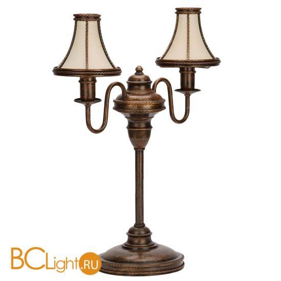 Настольная лампа Kemar Kwinero KW/G/2/B