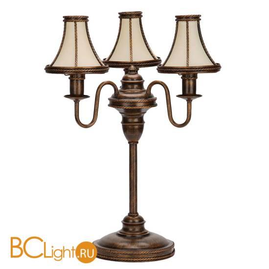 Настольная лампа Kemar Kwinero KW/G/3/B