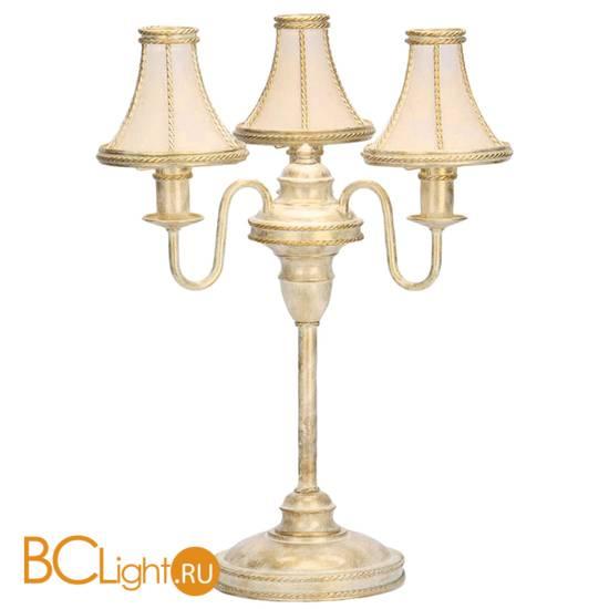 Настольная лампа Kemar Kwinero KW/G/3/K