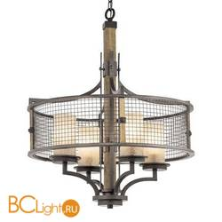 Подвесной светильник Kichler Arhendale KL/AHRENDALE4