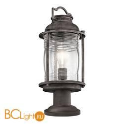 Садово-парковый фонарь Kichler Ashland Bay KL/ASHLANDBAY3/M