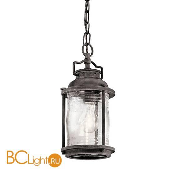 Уличный подвесной светильник Kichler Ashland Bay KL/ASHLANDBAY8/S