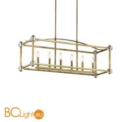 Подвесной светильник Kichler Cayden KL/CAYDEN/ISLE