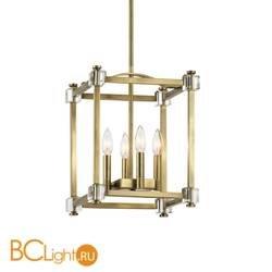 Подвесной светильник Kichler Cayden KL/CAYDEN/P/S