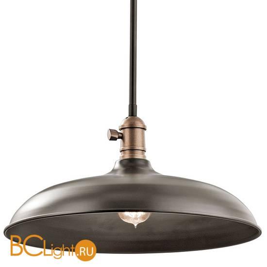 Подвесной светильник Kichler Cobson KL/COBSON/P OZ