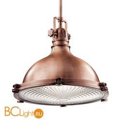 Подвесной светильник Kichler Hatteras Bay KL/HATTBAY/L ACO