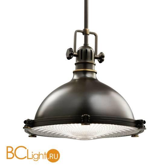 Подвесной светильник Kichler Hatteras Bay KL/HATTBAY/M OZ