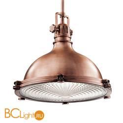 Подвесной светильник Kichler Hatteras Bay KL/HATTBAY/XLACO