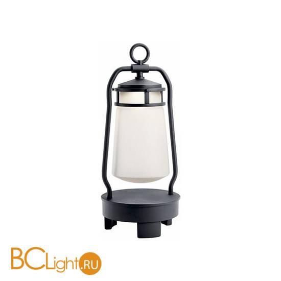 Настольный светильник Kichler Lyndon KL/LYNDN BT/B BK