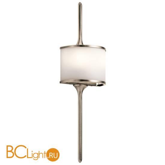 Настенный светильник Kichler Mona KL/MONA/S CLP