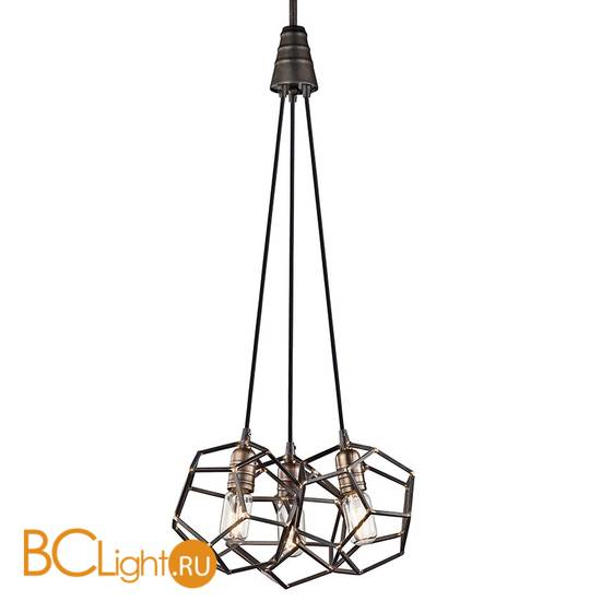 Подвесной светильник Kichler Rocklyn KL/ROCKLYN3 RS