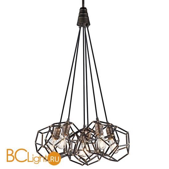 Подвесной светильник Kichler Rocklyn KL/ROCKLYN6 RS