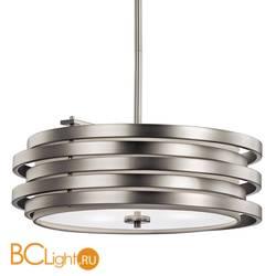 Подвесной светильник Kichler Roswell KL/ROSWELL/P/B