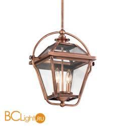Подвесной светильник Kichler Ryegate KL/RYEGATE/S ACO