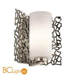 Бра Kichler Silver Coral KL/SILCORAL1