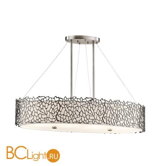 Подвесной светильник Kichler Silver Coral KL/SILCORAL/ISLE