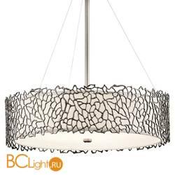 Подвесной светильник Kichler Silver Coral KL/SILCORAL/P/B