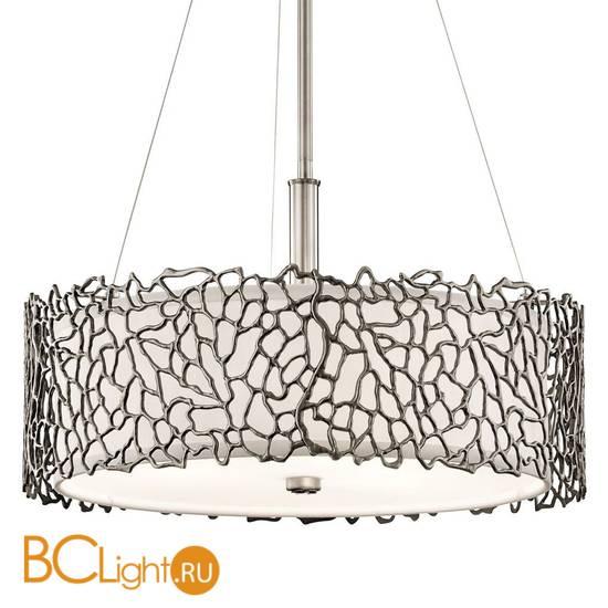 Подвесной светильник Kichler Silver Coral KL/SILCORAL/P/A