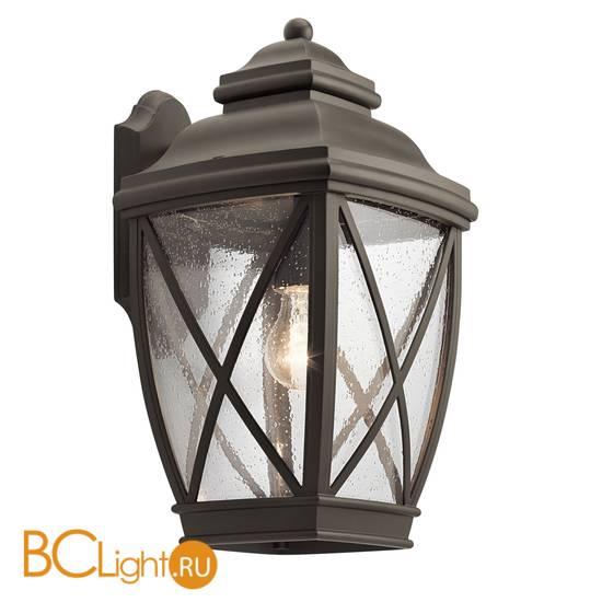 Настенный светильник Kichler Tangier KL/TANGIER2/L