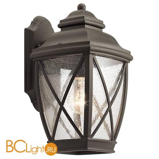Настенный светильник Kichler Tangier KL/TANGIER2/M