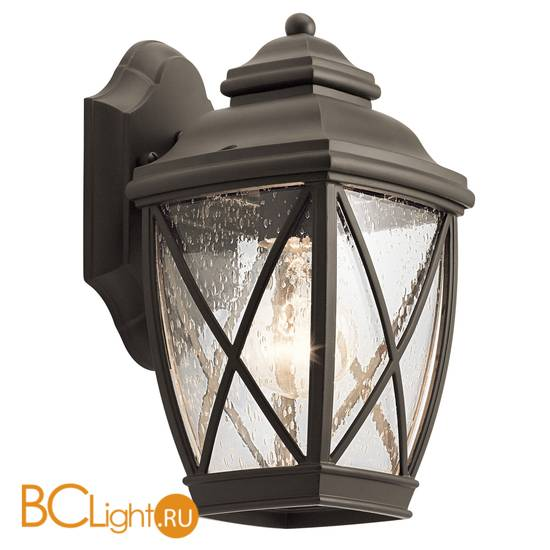 Настенный светильник Kichler Tangier KL/TANGIER2/S