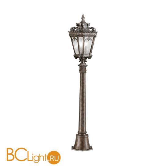 Садово-парковый фонарь Kichler Tournai KL/TOURNAI4/M