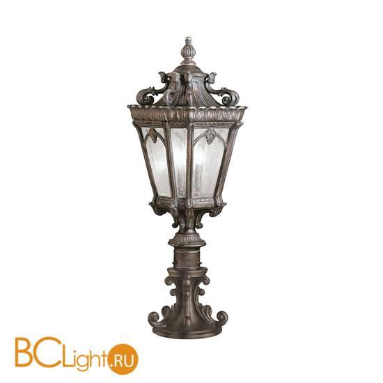 Садово-парковый фонарь Kichler Tournai KL/TOURNAI3/L