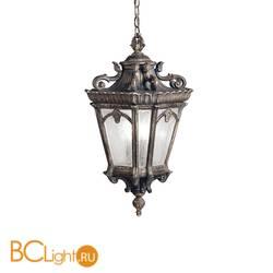 Уличный подвесной светильник Kichler Tournai KL/TOURNAI8/XL
