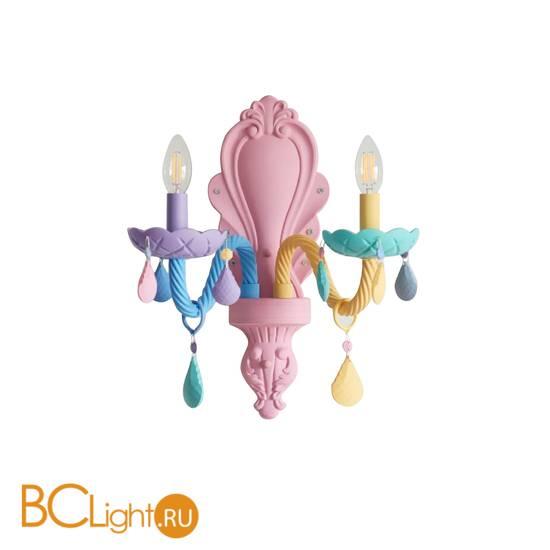 Бра Kink Light Астрид 074175-2