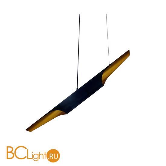 Подвесной светильник Kink Light Бамбук 0711