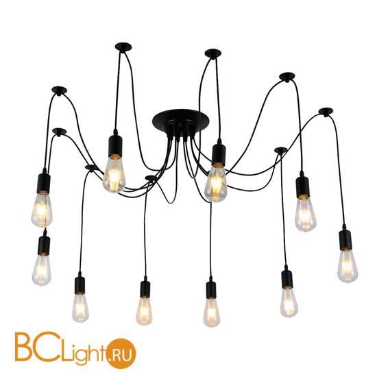 Подвесной светильник Kink Light Блиц 6507-10ax