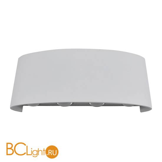 Уличный настенный светильник Kink Light Элеон 08573,RGB