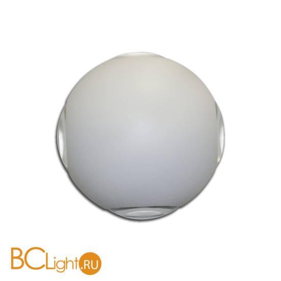 Уличный настенный светильник Kink Light Элеон 08578,01