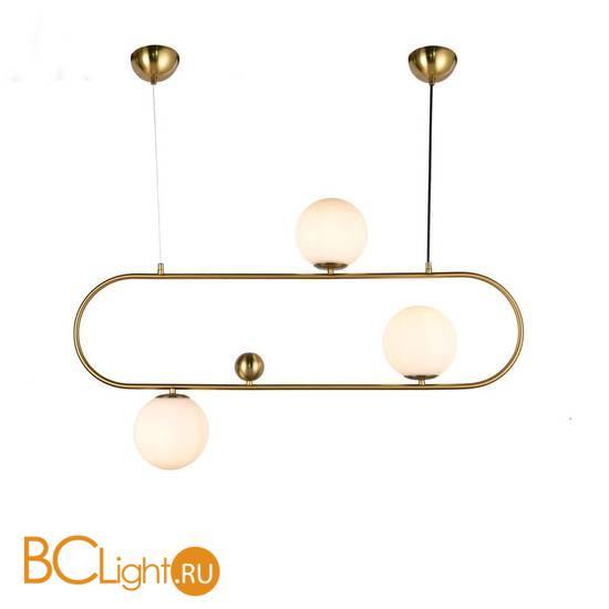 Подвесной светильник Kink Light Калле 07638-3A,20