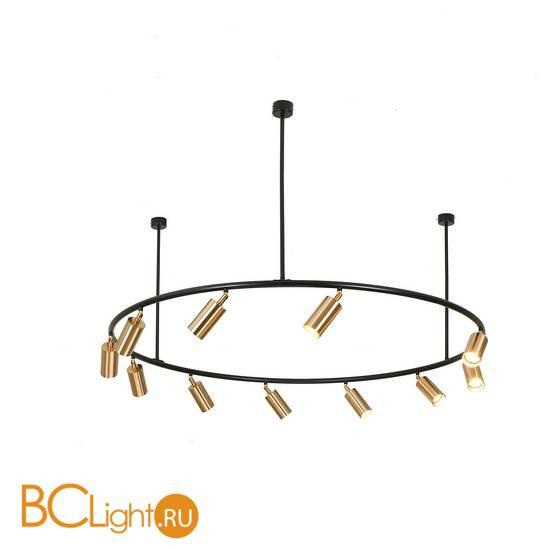 Подвесной светильник Kink Light Кайко 07615-12