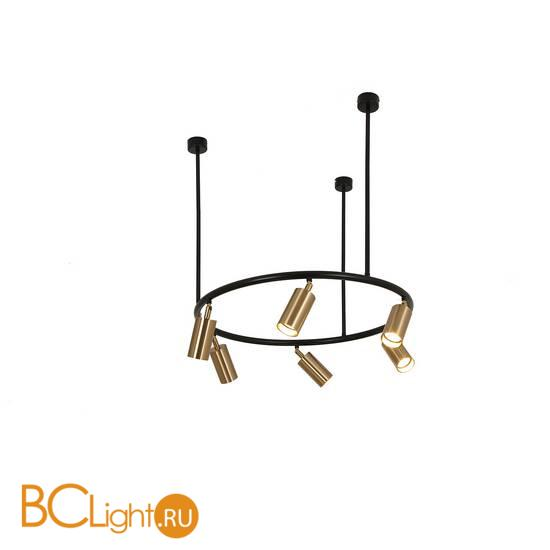 Подвесной светильник Kink Light Кайко 07615-6