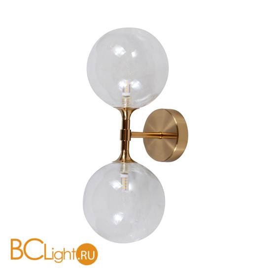 Бра Kink Light Киара 07603-2 E14