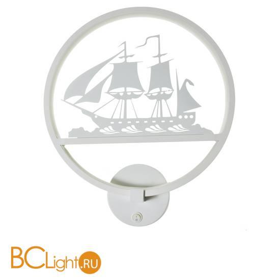 Бра Kink Light Корабль 074110,4(01)