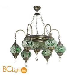 Люстра Kink Light Марокко 0212-6,07